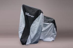BLAZE SMART EV 専用カバー